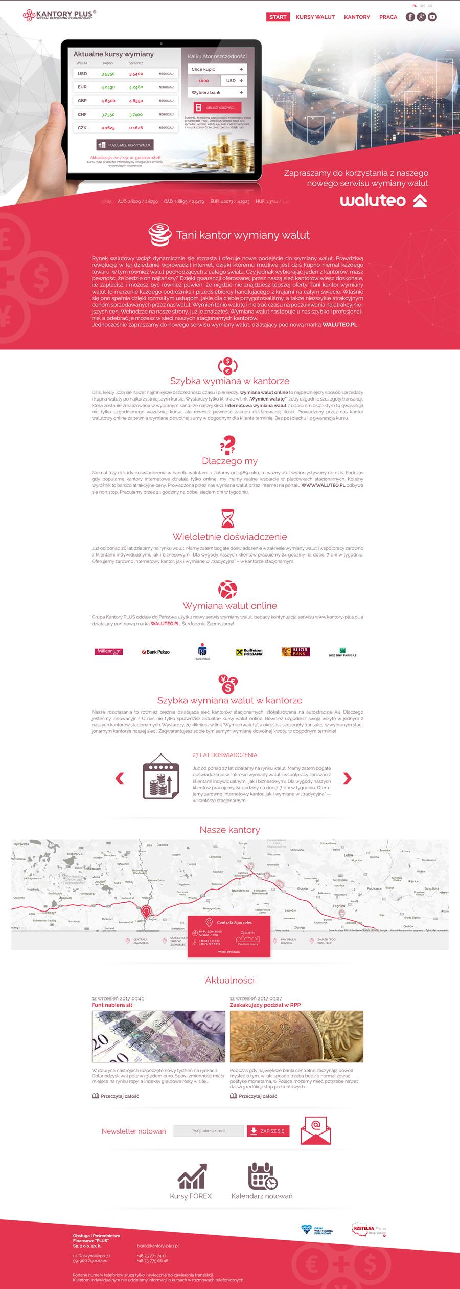 Projekty stron WWW, grafik freelancer, Wrocław, grafika WWW, projektowanie stron WWW, freelancer, grafika, web, web freelance, grafik wrocław